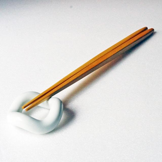 黄色いお箸(GOOD RUSTIC)