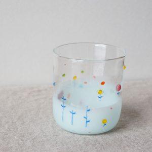 庭にわグラス(野田マリコ)