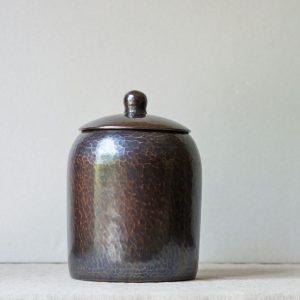 銅の壼(ブリキや彰三)