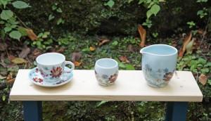 榧陶房 Tea Story