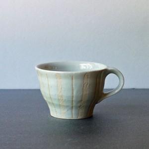 マグカップ 小 陶石釉(陶房 風遊舎)